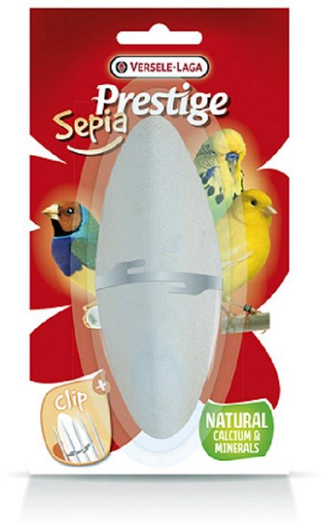 Верселе Лага Минеральный камень для птиц Sepia Mineral (сепия, кость каракатицы), в ассортименте, Versele-Laga
