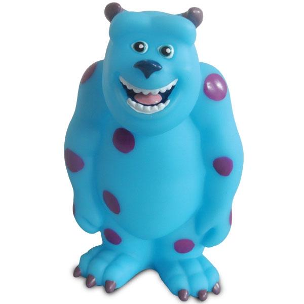 Триол-Дисней Игрушка виниловая игрушка Sulley, 14,5 см, Triol-Disney