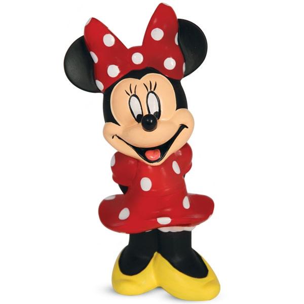 Триол-Дисней Игрушка виниловая Minnie, 14,5 см, Triol-Disney