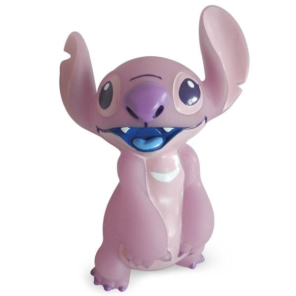 Триол-Дисней Игрушка виниловая Anel, 12 см, Triol-Disney