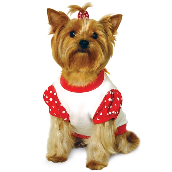 Триол-Дисней Футболка Minnie для собак, в ассортименте, Triol-Disney Minnie