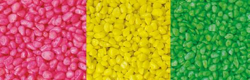 Триол Грунт Laguna цветной гранит натуральный, 2 кг, 5-8 мм, в ассортименте, Triol