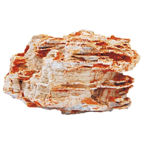Триол Камень декоративный бело-коричневый, 15-25 см, 20 кг, Triol