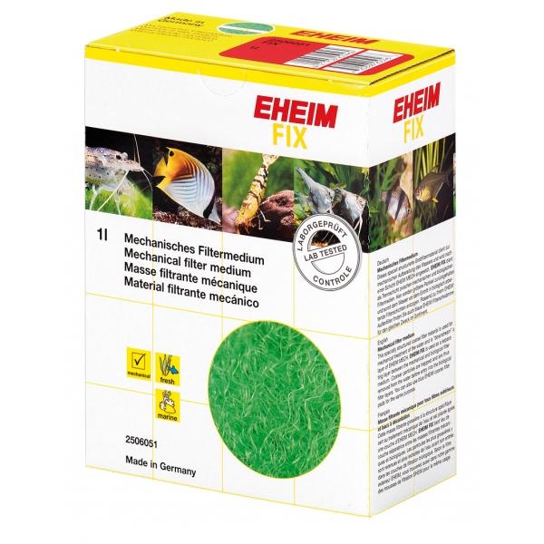 Эхейм Губка-наполнитель FIX для внешних фильтров, 1 литр, Eheim