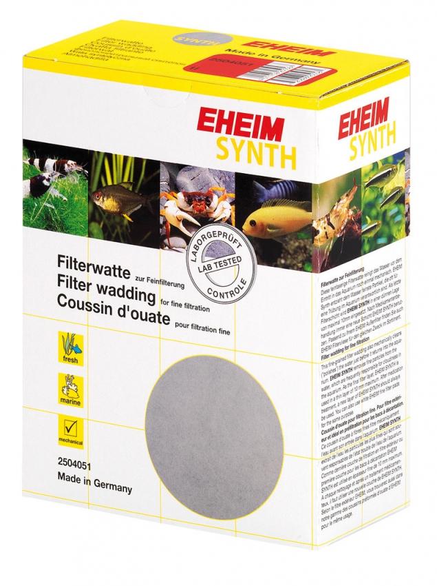 Эхейм Наполнитель Synth для любых внешних фильтров, 2 объема, Eheim