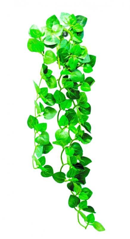 """РептиЗоо Растение подвесное """"Мандарин"""" для террариума, 30 см, ReptiZoo"""