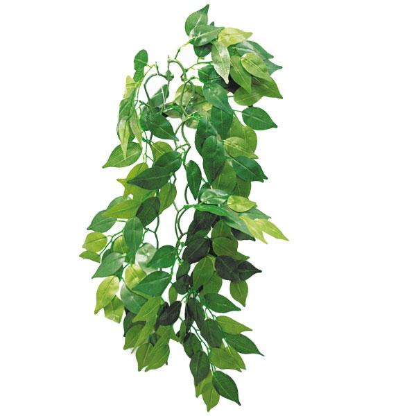 """Репти Зоо Растение подвесное """"Фикус"""" для террариума, 3 размера, ReptiZoo"""