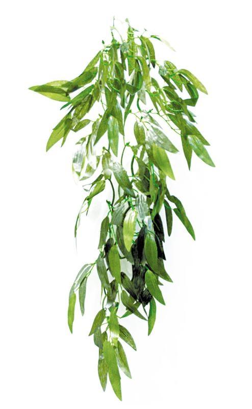 """РептиЗоо Растение подвесное """"Рускус"""" для террариума, 3 размера, ReptiZoo"""