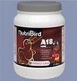 Верселе Лага Корм NutriBird A18 Lori для ручного вскармливания птенцов лори и других попугаев (Нутриберд А18 Лори), 800 г, Versele-Laga
