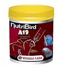 Верселе Лага Корм NutriBird A19 для ручного вскармливания птенцов (Нутриберд А19), в ассортименте, Versele-Laga