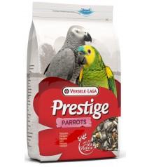 Верселе Лага Корм Prestige Parrots для крупных попугаев, в ассортименте, Versele-Laga