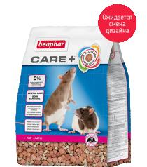 Беафар Корм для крыс премиум-класса Care+ Rat Food, в ассортименте, Beaphar